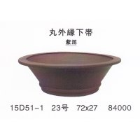 Large size pot