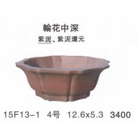 Small size pot