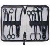 Bonsai tool 8-pieces set (MASAKUNI)
