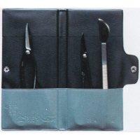 Bonsai tool 3-pieces set / Specially made (MASAKUNI)