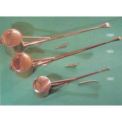 Photo1: Copper watering can (MASAKUNI)