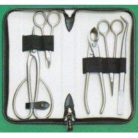Bonsai tool 5-pieces set (MASAKUNI)