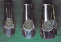 Scoop 3-pieces set with sieves (MASAKUNI)