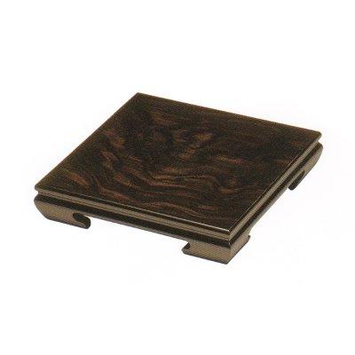 Photo1: Display stand / Ebony touch / Kokutan