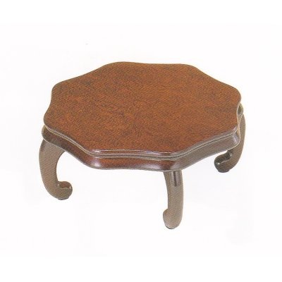 Photo1: Display stand / Rosewood touch / Shitan