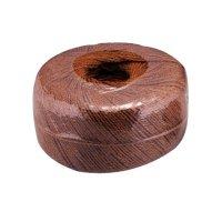 Hemp-palm rope (1000m) / Brown