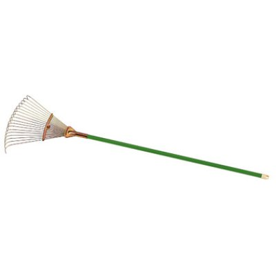 Photo1: Rake (Gardening Cleaner)