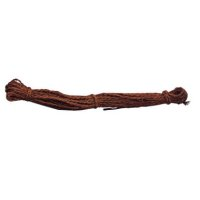 Hemp-palm rope / Brown
