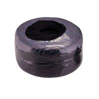 Hemp-palm rope (1000m) / Black
