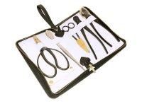 Bonsai tool 5-pieces set (YAGIMITSU)