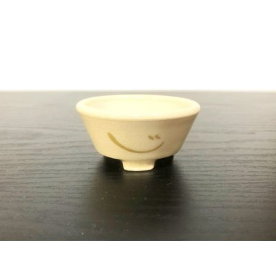 "Photo2: Satsuma Ware ""Satsuma"" / Golden Ji ""Kin no Ji"" / Chin Jukan Bonsai Pot"